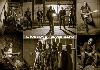 crossover blues band