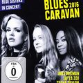 BluesCaravan2016CD DVDCDCover