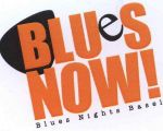 Blues Now Logo