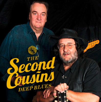 NettBislin SecondCousins WebCDCover