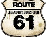 Route 61 blues club